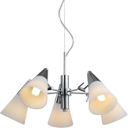 Подвесная люстра Arte Lamp Brooklyn A9517LM-5CC found in brooklyn