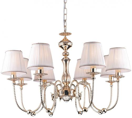 Подвесная люстра Arte Lamp Orafo A2044LM-8GO подвесная люстра arte lamp orafo a2044lm 5go