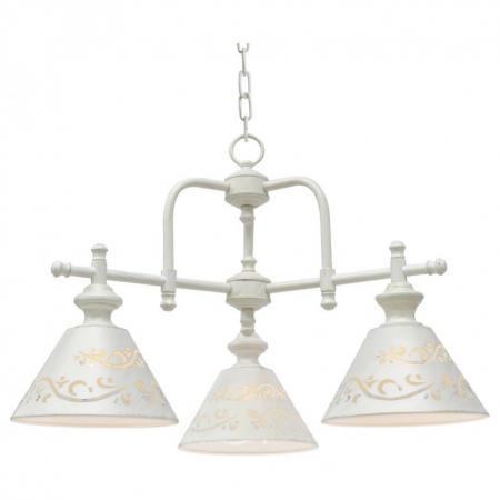 Подвесная люстра Arte Lamp Kensington A1511LM-3WG подвесная люстра arte lamp sailor a4524lm 3wg