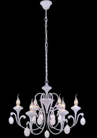 Купить Подвесная люстра Arte Lamp Montmartre A3239LM-6WH