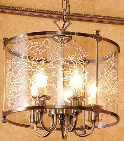 Подвесная люстра Citilux Версаль CL408153 подвесная люстра citilux версаль cl408153