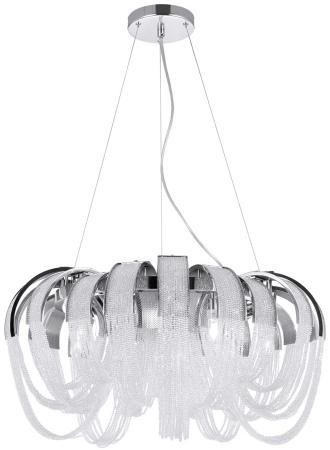 Подвесная люстра Crystal Lux Heat SP10 люстра crystal lux fontain sp8