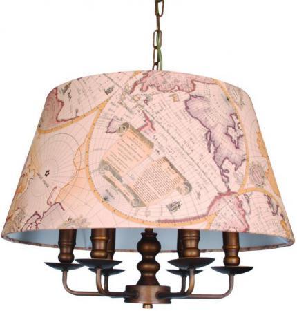Подвесная люстра Favourite Mappa 1122-6P favourite подвесная люстра favourite honey 1904 6p