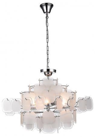 цена на Подвесная люстра Favourite Glass-pieces 1424-6PC