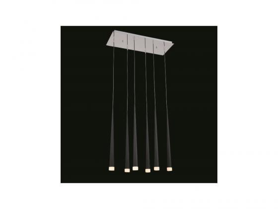 Подвесная люстра Lightstar Meta Duovo 807067 подвесной светильник lightstar meta duovo 807066