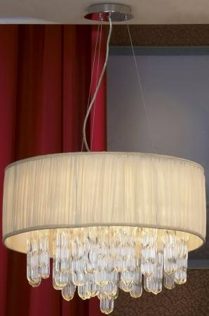 Подвесная люстра Lussole Appiano LSC-9503-07 потолочная люстра lussole appiano lsc 9507 07