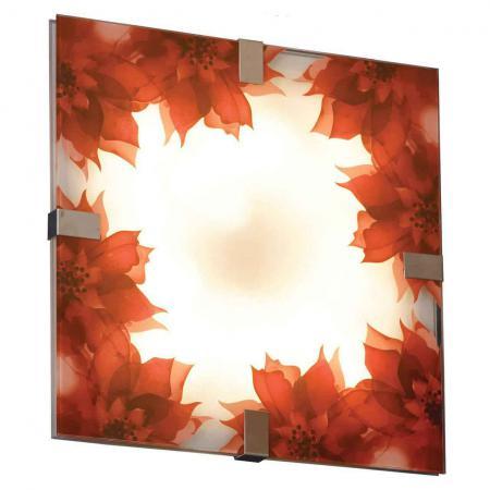 Настенный светильник Lussole Lgo LSN-5262-01 светильник подвесной lussole mela lsn 0206 01