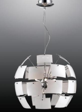 Подвесная люстра Odeon Vorm 2655/6 бра odeon light vorm 2655 2w