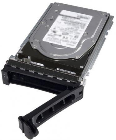 """Жесткий диск 3.5"""" 4Tb 7200rpm Dell SAS 400-26604-2 цена и фото"""