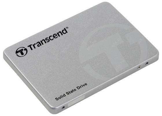 Твердотельный накопитель SSD 2.5 240GB Transcend SSD220S Read 550Mb/s Write 450mb/s SATAIII TS240GSSD220S
