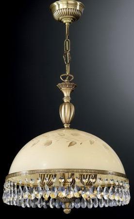 Подвесная люстра Reccagni Angelo L 6202/5 подвесной светильник reccagni angelo l 6202 38