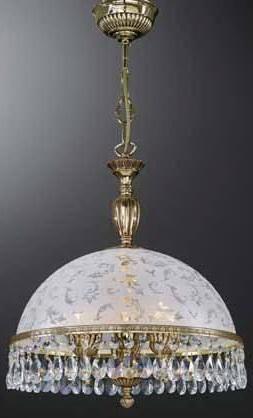 Фото - Подвесная люстра Reccagni Angelo L 6300/38 подвесная люстра reccagni angelo l 6102 5