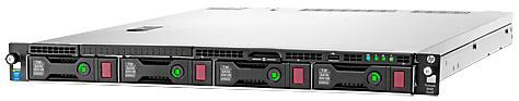 купить Сервер HP ProLiant DL60 Gen9 840622-425 онлайн