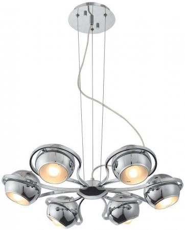 Подвесная люстра ST Luce Lino SL852.103.06 st luce подвесная люстра st luce genere sl161 703 08
