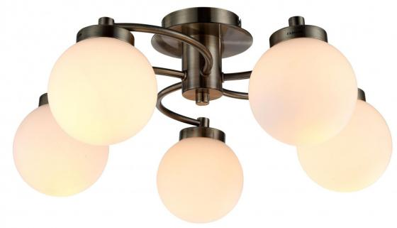 Потолочная люстра Arte Lamp Cloud A8170PL-5AB arte lamp a8170pl 9ss