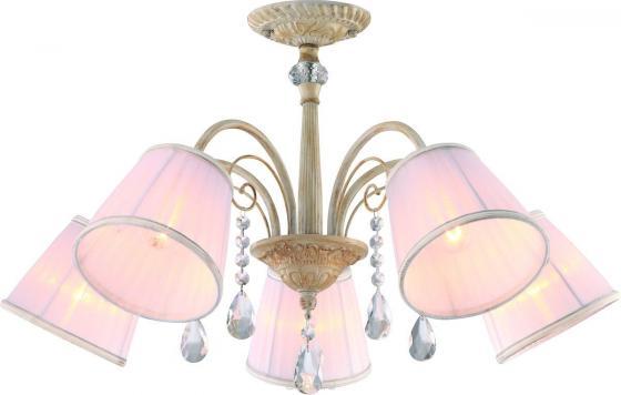 Купить Потолочная люстра Arte Lamp Alexia A9515PL-5WG
