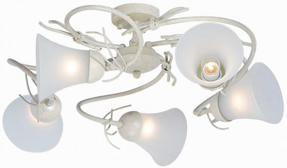 Потолочная люстра Arte Lamp Brushwood A4111PL-5WA