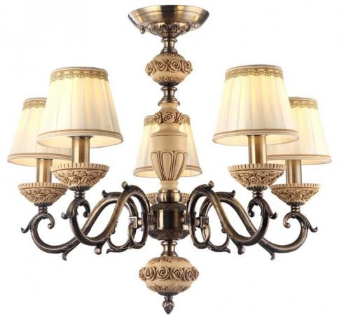 Потолочная люстра Arte Lamp Cherish A9575PL-5AB a promise to cherish