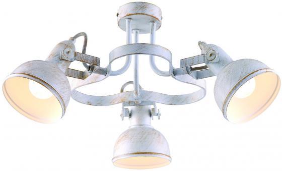Потолочная люстра Arte Lamp Martin A5216PL-3WG цена и фото