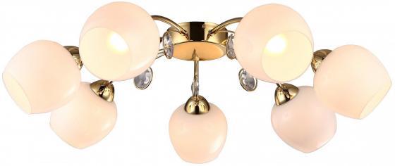 Потолочная люстра Arte Lamp Millo A9549PL-7GO потолочная люстра arte lamp millo a9549pl 5go