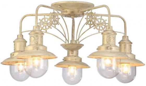 Купить Потолочная люстра Arte Lamp Sailor A4524PL-5WG