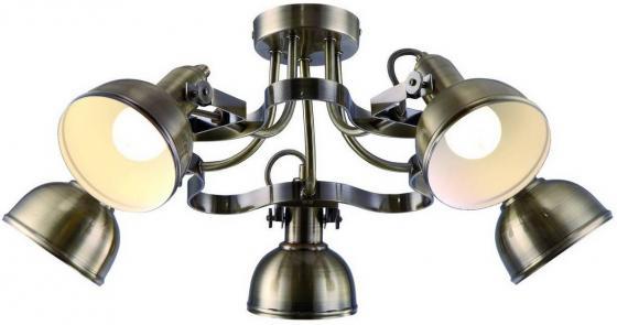 Купить Потолочная люстра Arte Lamp Martin A5216PL-5AB