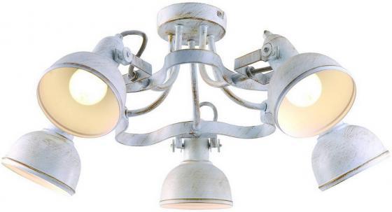 Купить Потолочная люстра Arte Lamp Martin A5216PL-5WG