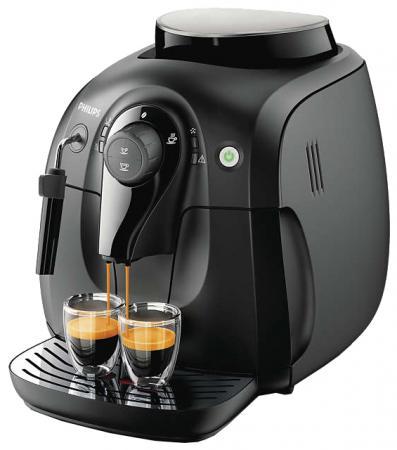 Кофемашина Philips HD8649/01 1400 Вт черный кофемашина philips hd8649 51 series 2000