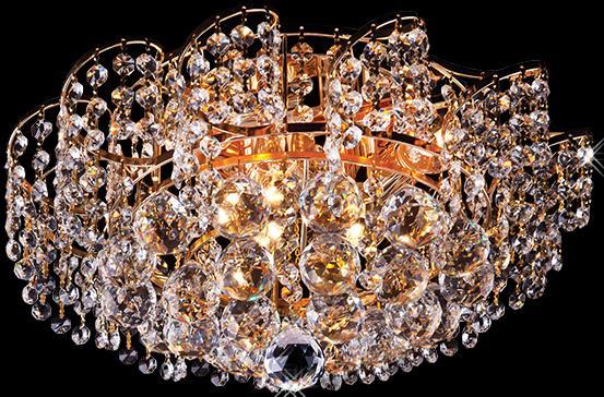 Потолочная люстра Eurosvet 16017/6 золото Strotskis потолочная люстра eurosvet 16017 6 золото strotskis