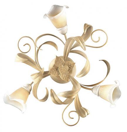 Потолочная люстра Favourite Fioraia 1372-3U