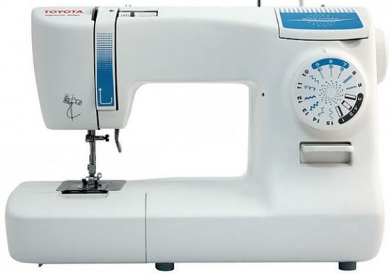 Швейная машина Toyota SPB 15 белый цены онлайн