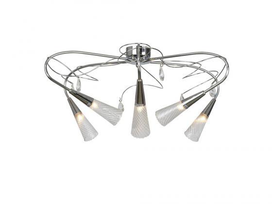 Потолочная люстра Lightstar Aereo 711064 lightstar aereo 711064