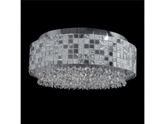 Потолочная люстра Lightstar Bezazz 743064 lightstar подвесная люстра lightstar bezazz 743162