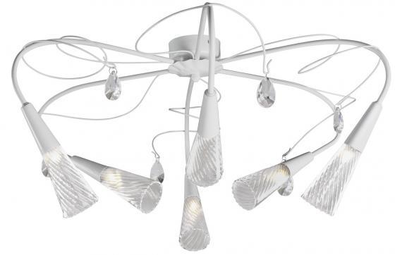 Потолочная люстра Lightstar Aereo 711060 lightstar потолочная люстра lightstar aereo 711060