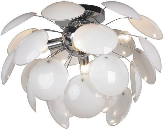Потолочная люстра Lussole Mattina LSQ-4303-04 накладной светильник lussole mattina lsq 4303 04
