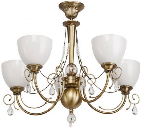 Потолочная люстра MW-Light Фелиция 347016405 потолочная люстра mw light фелиция 22 347018605