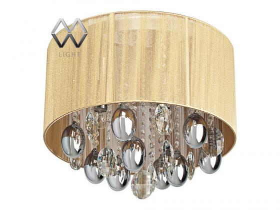 Потолочная люстра MW-Light Жаклин 465011305 mw light потолочная люстра mw light жаклин 465011205