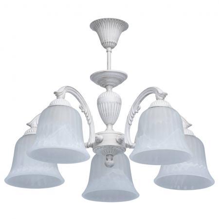 Потолочная люстра MW-Light Ариадна 17 450014805 mw light 450014805 ариадна