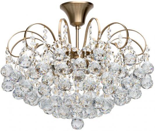 Потолочная люстра MW-Light Жемчуг 10 232016506 потолочная люстра mw light жемчуг 8 232016306