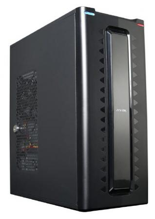 Корпус ATX PowerCool Metro G2 450 Вт чёрный корпус atx foxline fl 911b 450prs 450 вт чёрный