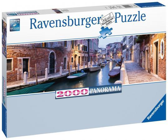 Пазл 2000 элементов Ravensburger Вечерняя Венеция