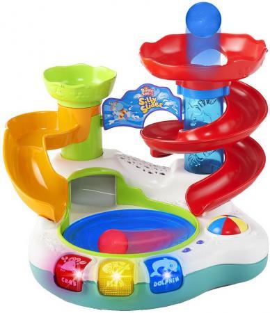 Развивающая игрушка Bright Starts Аквапарк
