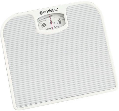 Весы напольные ENDEVER Aurora 532 белый электронные напольные весы endever fs 509