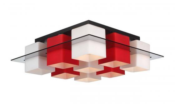 Потолочная люстра ST Luce Solido SL540.562.09  потолочная люстра st luce solido арт sl540 092 04
