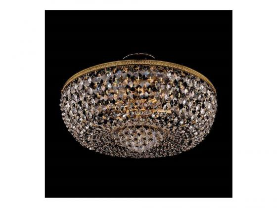 Потолочная люстра Bohemia Ivele 1928/45Z/G люстра bohemia ivele crystal 1928 1928 45z g