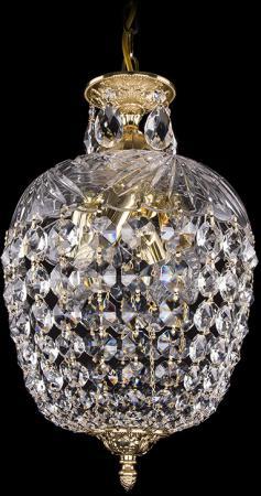 Подвесная люстра Bohemia Ivele 1677/25/G подвесная люстра bohemia ivele 1677 30 nb