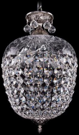 Подвесная люстра Bohemia Ivele 1677/30/NB/Balls подвесная люстра bohemia ivele 1677 30 nb