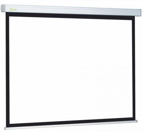 лучшая цена Экран настенный Cactus Motoscreen CS-PSM-104X186 104.6x186cм 16:9 белый