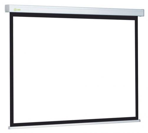 Фото - Экран настенный Cactus CS-PSW-128X170 128 x 170 см экран настенный cactus cs psw 180x180 180 x 180 см