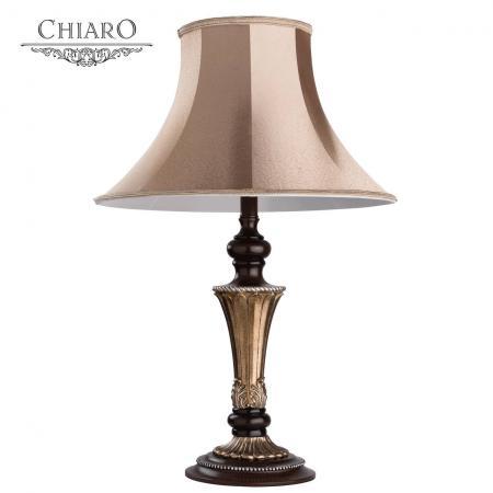 Настольная лампа Chiaro Версаче 639030401 chiaro настольная лампа версаче 639030201
